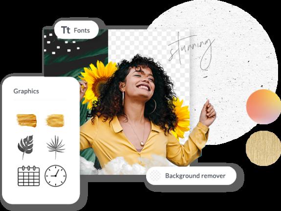 Outils de graphisme en ligne: créez des designs gratuitement dès aujourd'hui