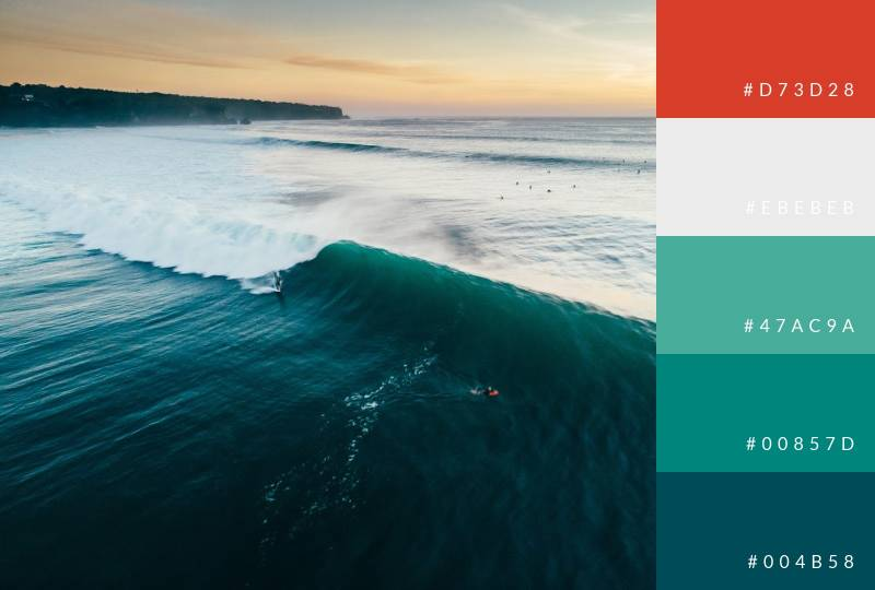color-palette-ride-the-waves