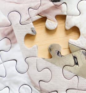Print shop Puzzles