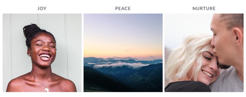 choosing the right stock photos