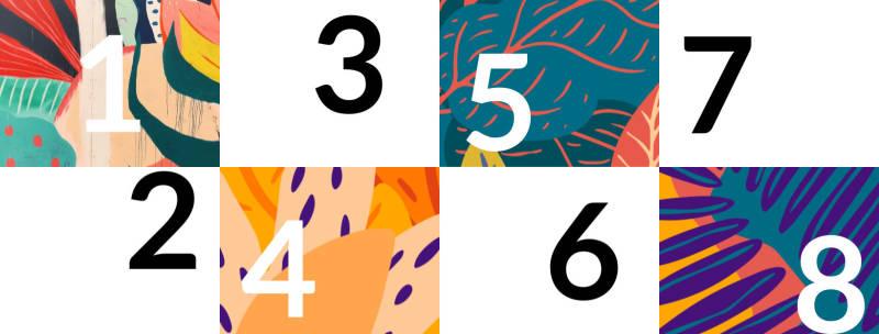 8 reasons