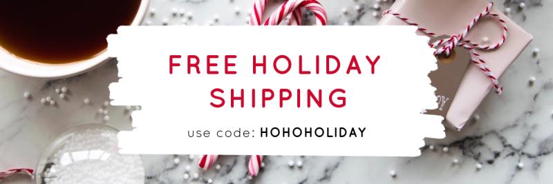 holiday marketing templates