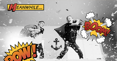 Get the Comic Book Effect with PicMonkey