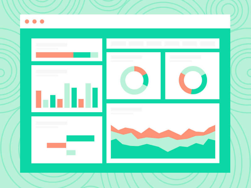 analytics dashboard for social media insights