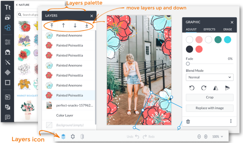 Graphics help article screenshot b