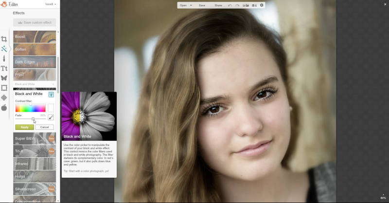 A few shooting and editing tips can greatly improve your portraits.