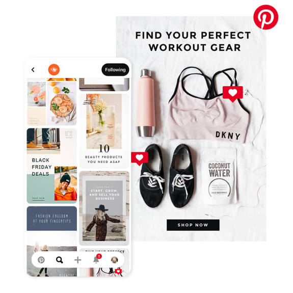 The 411 on Pinterest Ads