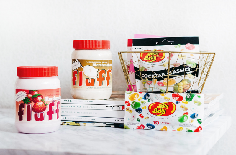 These packages for sweets and treats were designed with the kid at heart in mind.