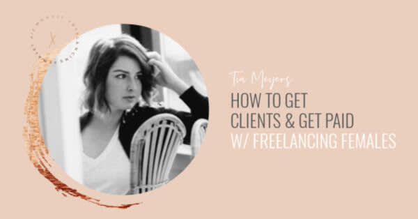 get clients and get paid freelancing