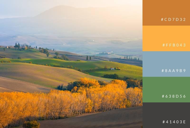color-palette-tuscan-vineyard