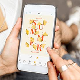 PicMonkey mobile app