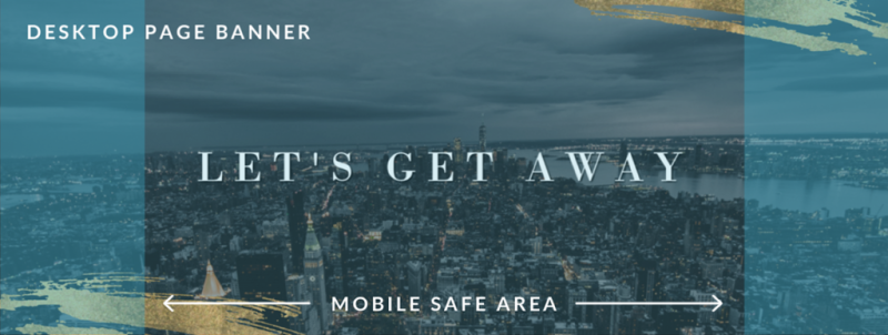 facebook page banner safe zone