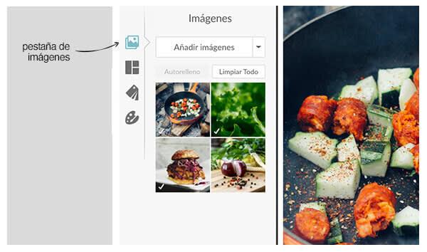 Diseña un collage de fotos en PicMonkey   5