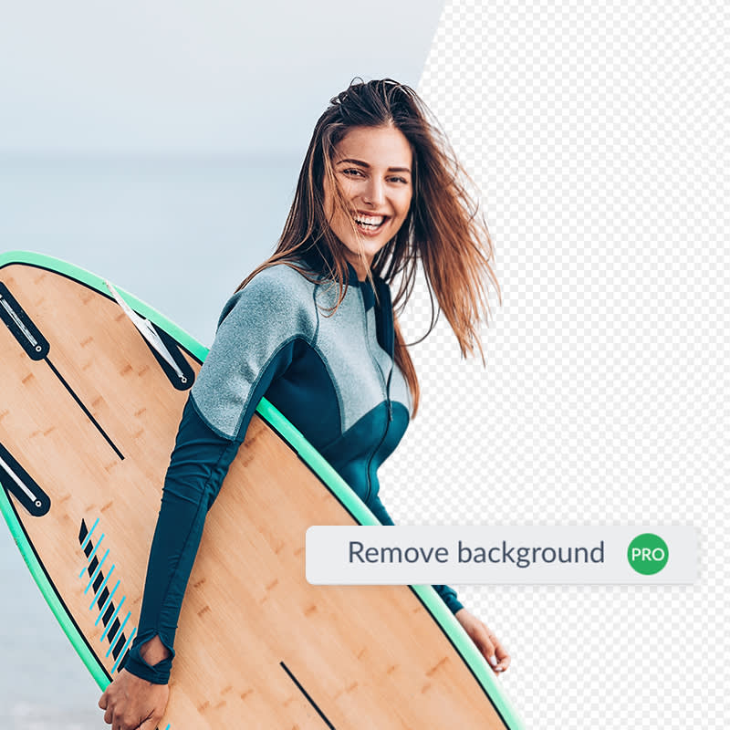 background erase picmonkey