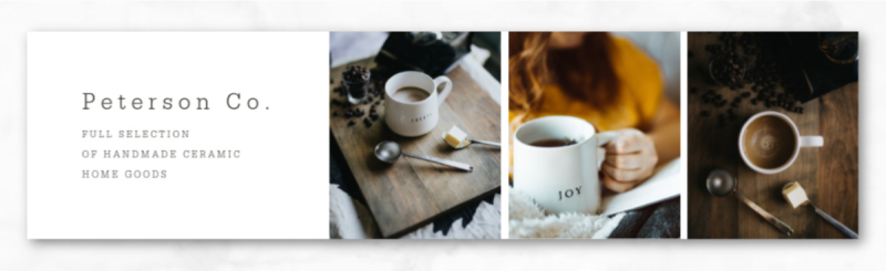etsy shop banner templates