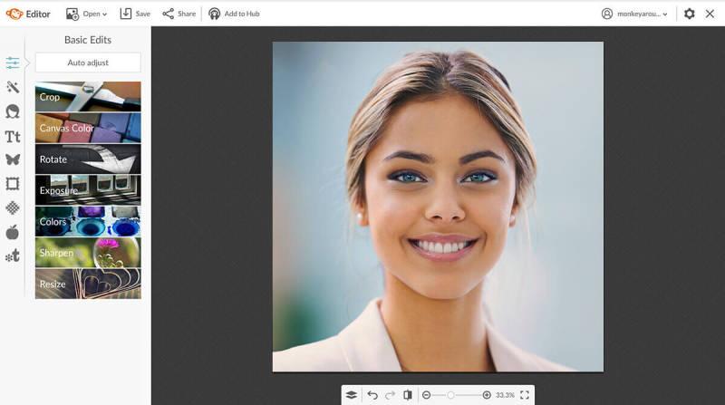 crop, portrait, photo editing, basic edits, photo retouching