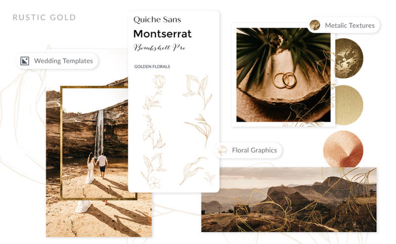 03-Aesthetic-Themes-Article-Rustic-Gold