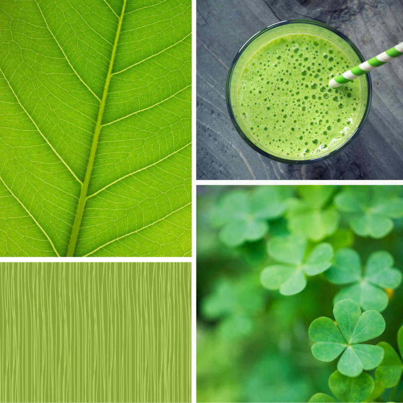 Pantone, Greenery, Color, Colors, PicMonkey, Design