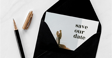 Tarjetas Save the Date