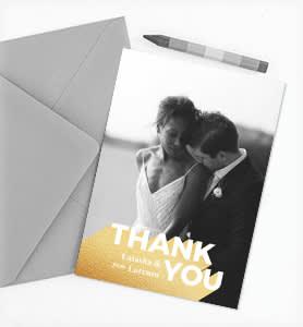 Print shop Folded cards
