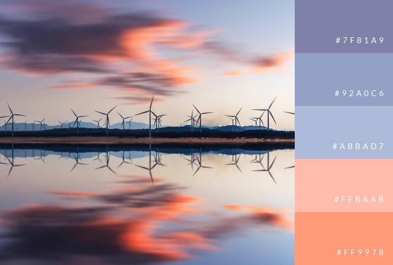 color-palette-natural-energy