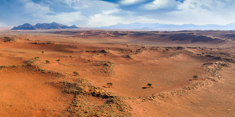 Namibia photos from Frits Habermann's travelogue