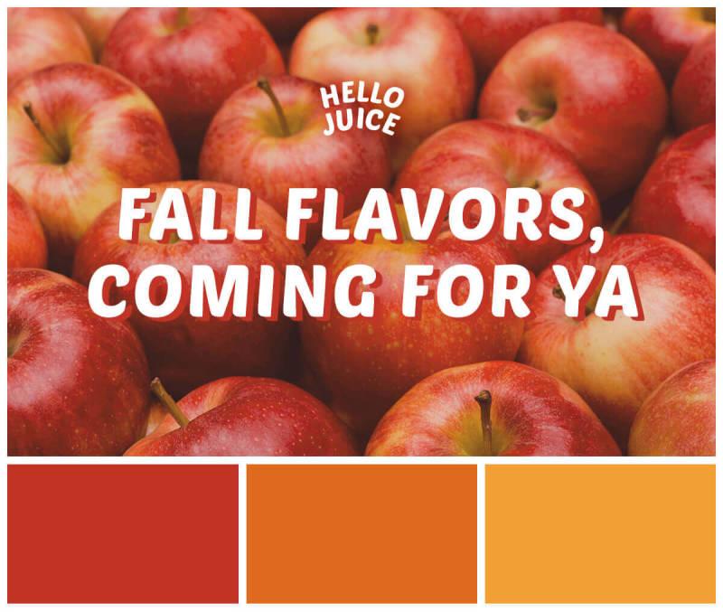 fall, autumn, seasonal, design, branding, colors, color palettes, secondary color palettes