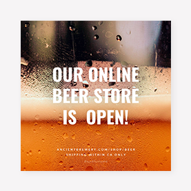 online beer store post