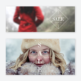 Holiday Design Templates