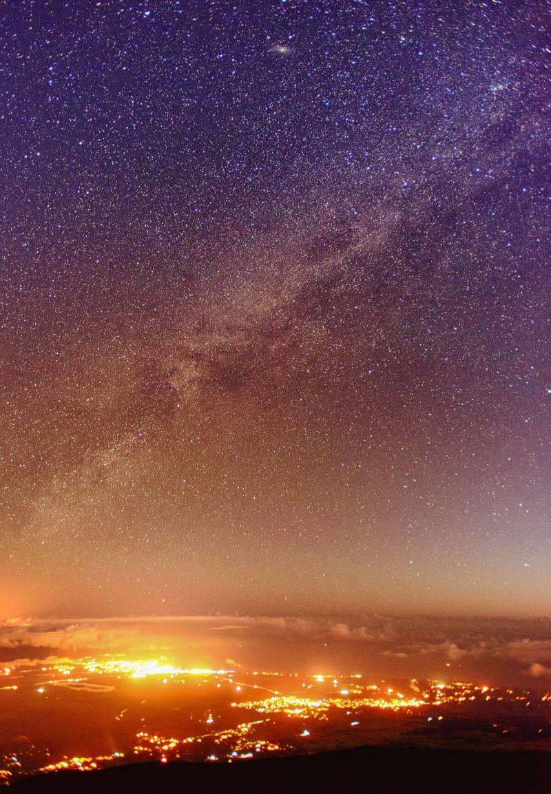 Haleakala stars_blog