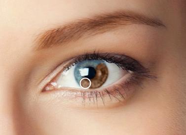 Cambiador de color de ojos online