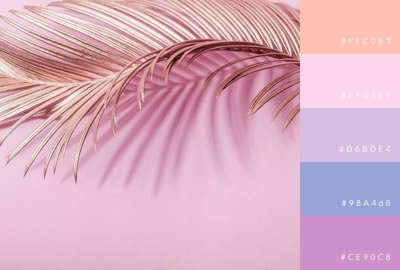 color-palette-palm-pinks