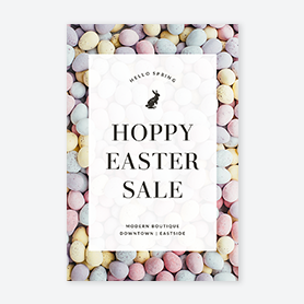 hoppy-easter-sale-easter-postcard-template