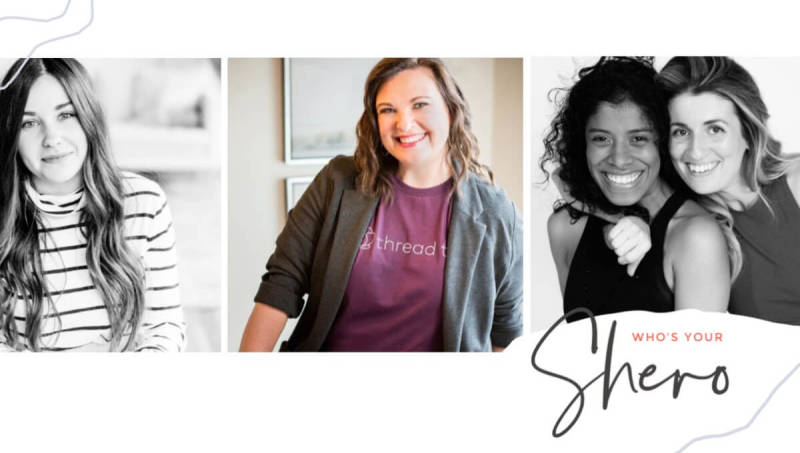 PicMonkey celebrates women entrepreneurs with Shero contest
