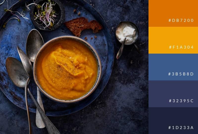 color-palette-squash-soup