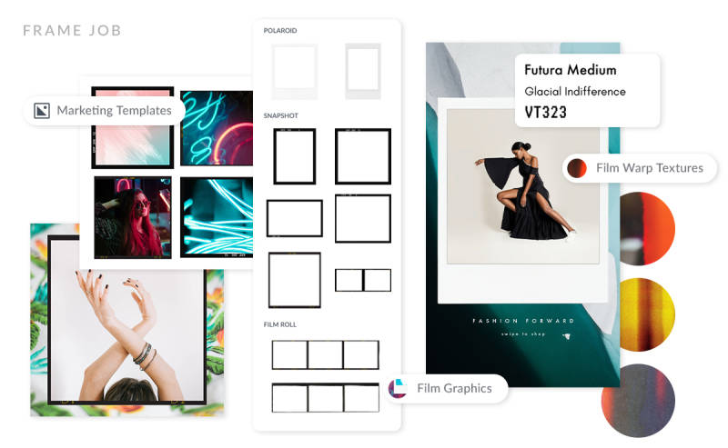 06-Aesthetic-Themes-Article-Frame-Job
