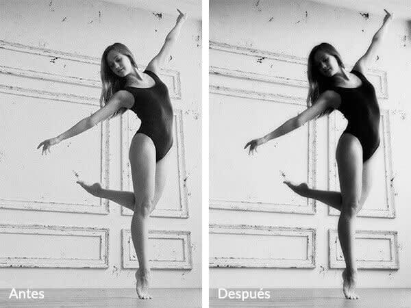 Aprende a usar el efecto Orton en tus fotos. ¡Precioso!
