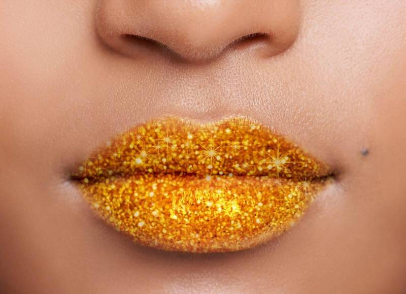 Make digital lip art in PicMonkey with any image in the universe, for a galaxy of new looks.