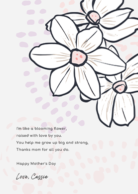 grow-up-big-and-strong-mothers-day-card-template