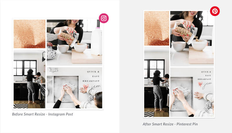 10 collage smart resize