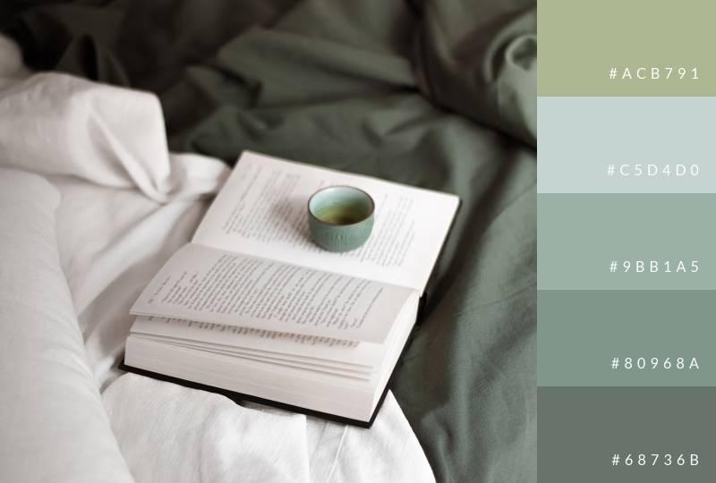color-palette-matcha-tea