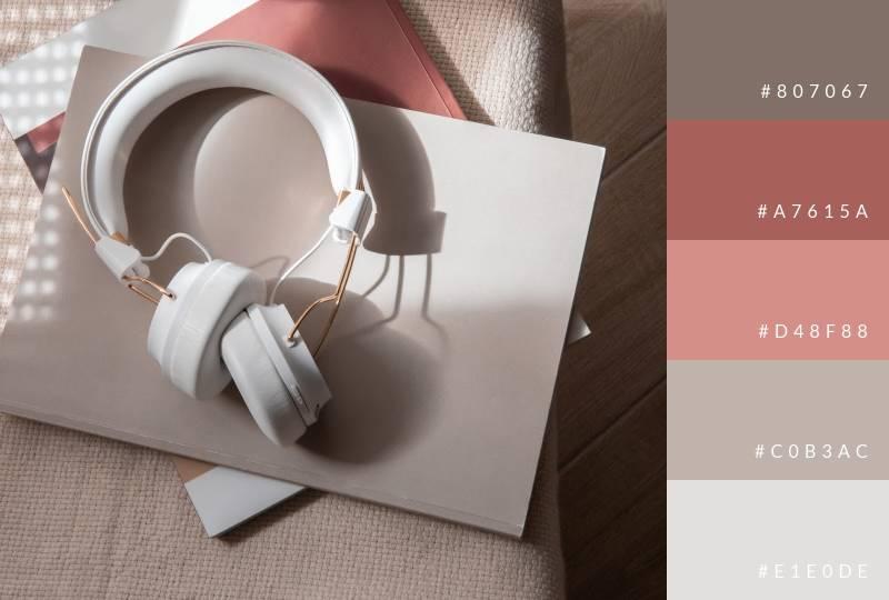 color-palette-neutral-warm-tech