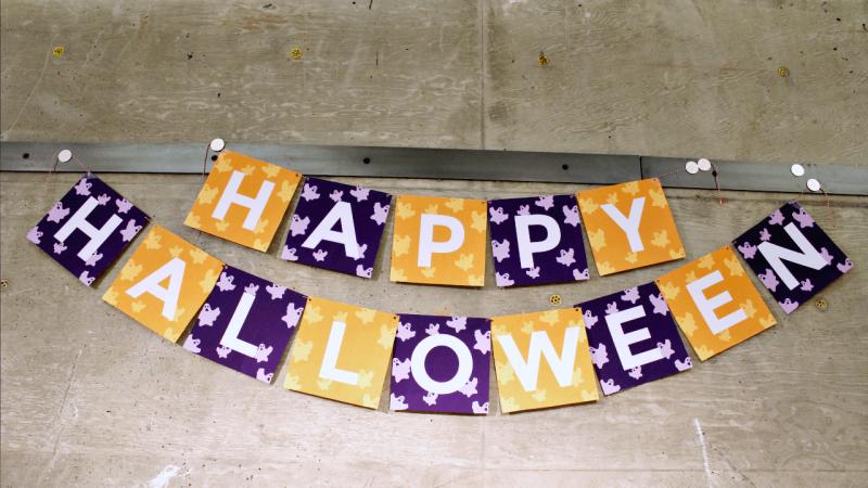 DIY Halloween Party, Halloween Party