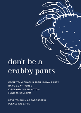dont-be-a-crabby-pants-birthday-invitation-card-template