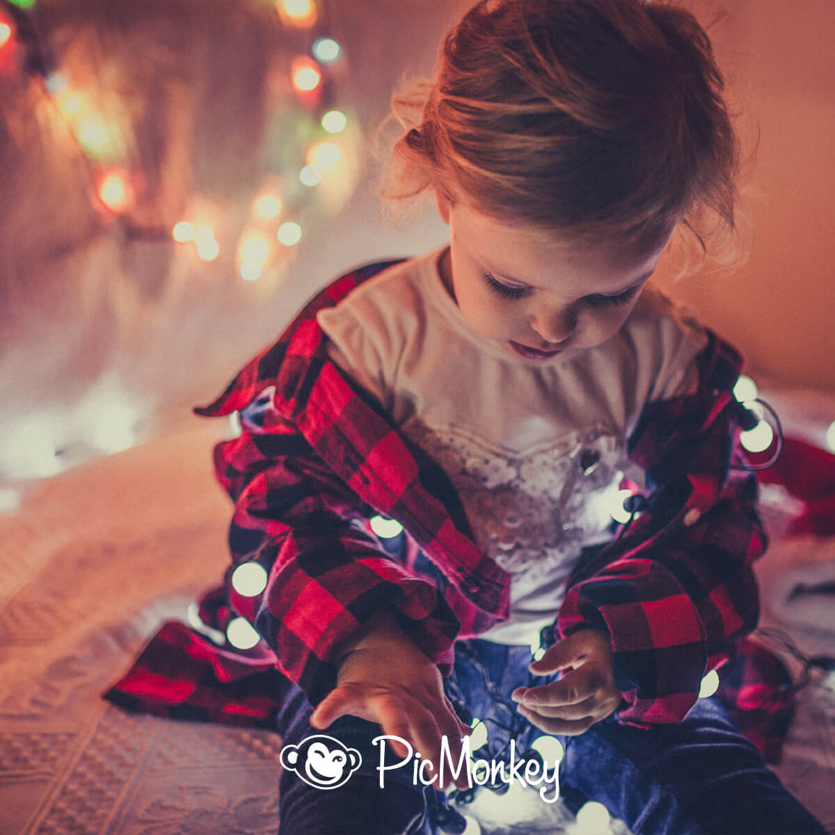 Christmas Photo Ideas For Busy People Picmonkey Blog