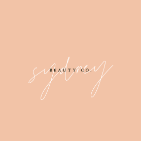sydney beauty co logo