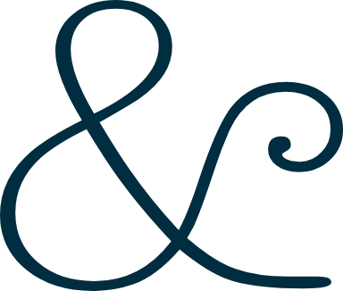Delicate Ampersand