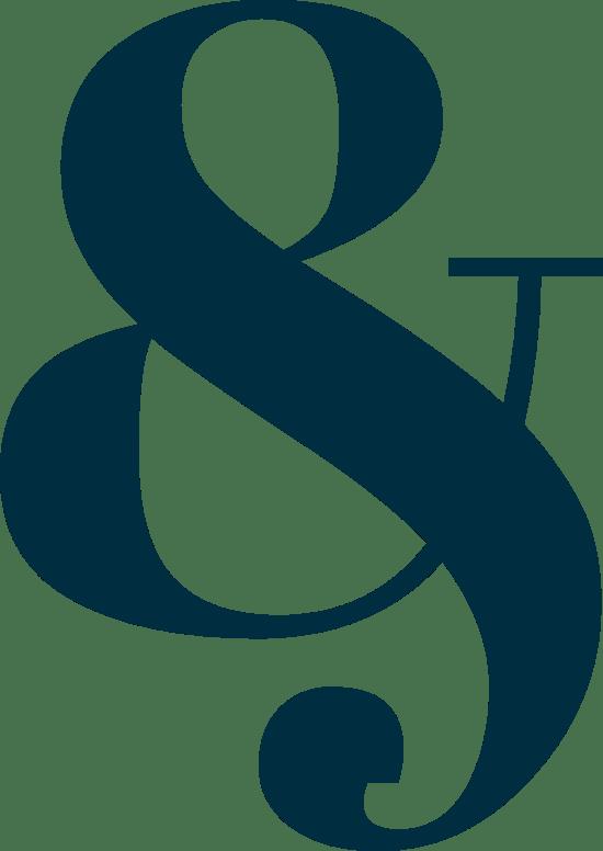 Stout Ampersand