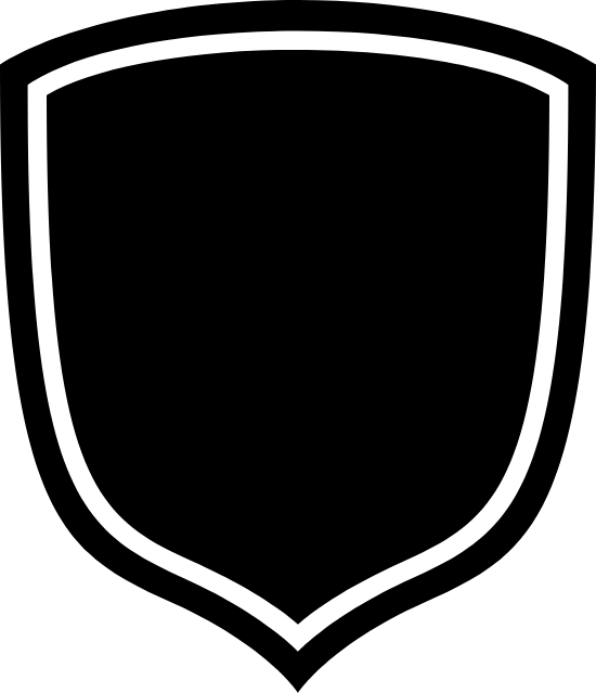 Bottom Point Badge