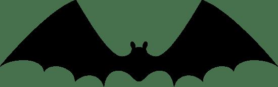Descending Bat
